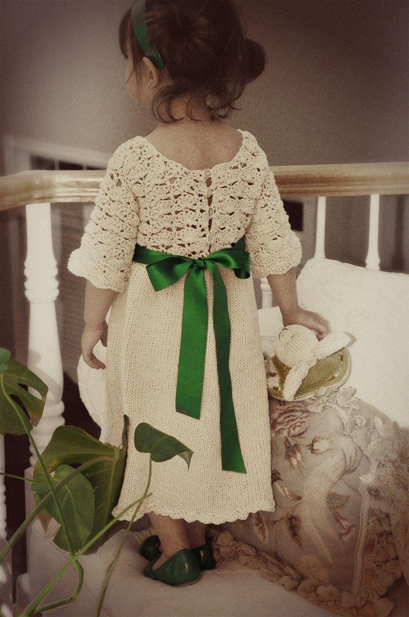 SmEaster Dress