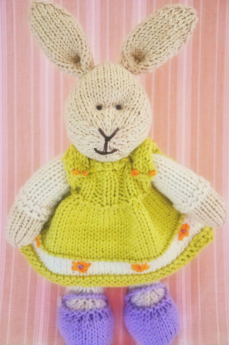 Cotton rabbit2
