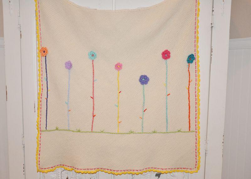 Maddie's Blanket