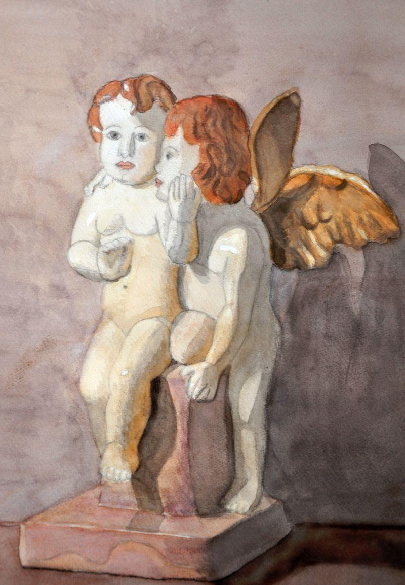 Reiley's angels