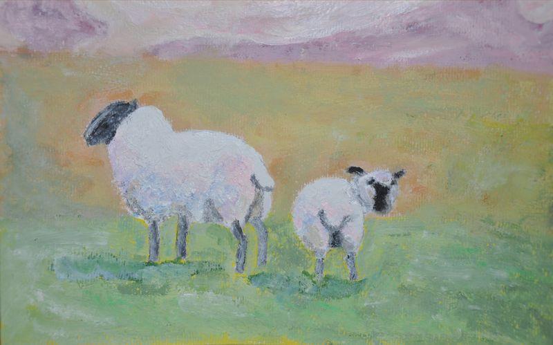 Reiley's lambs