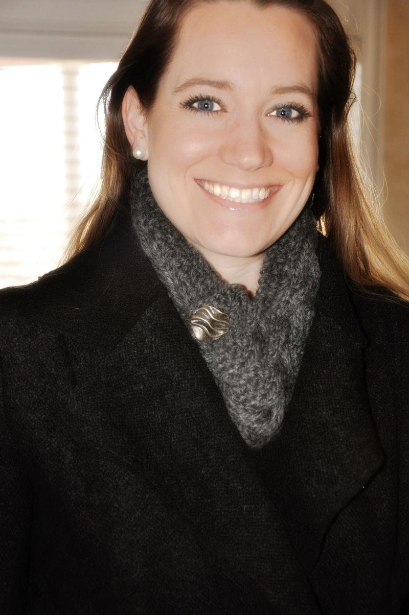Lindsey scarf